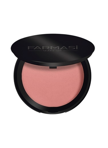 Farmasi Tender Blush On Allık 01-5Gr Renksiz